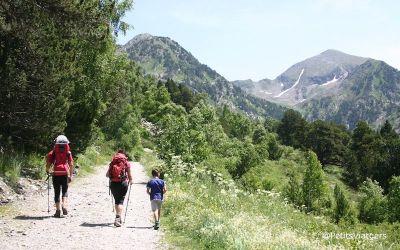 La Vall de Sorteny