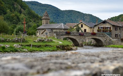 Ax-les-Thermes y alrededores