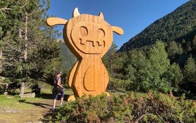 Troba el Tamarro – Ruta màgica amb nens per Andorra