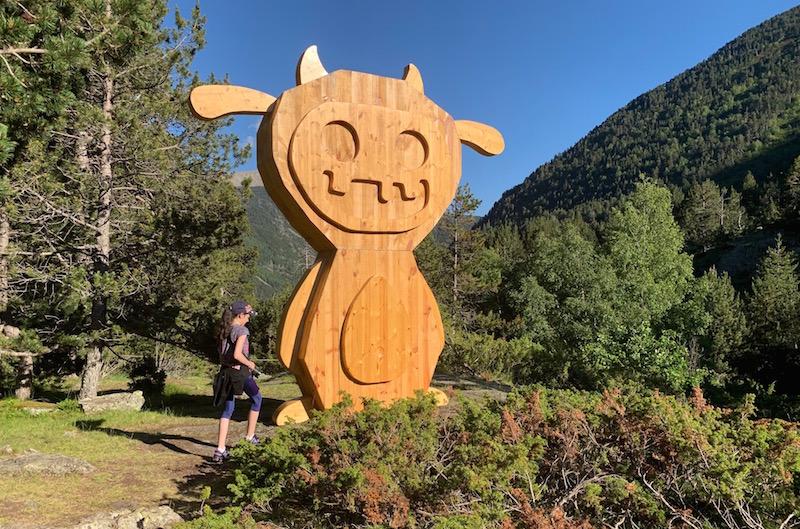 Encuentra el Tamarro – Ruta mágica con niños por Andorra