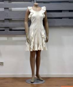 Vestido 8 Monicci - Moda Mediterránea