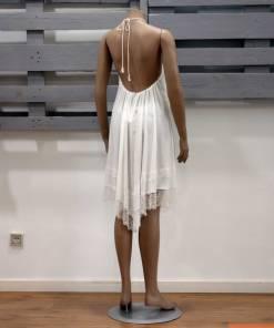 Vestido 9 Monicci - Moda Mediterránea