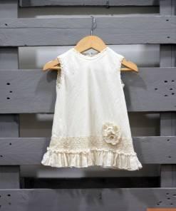 Vestido Niña 10 - Moda Mediterránea