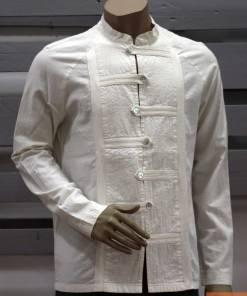 Camisa hombre 14 - Moda Mediterránea
