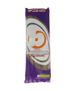 Noodles Integrales Kingsoba 250grs - Andorra MarketPlace