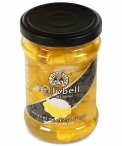 Mini calabazas rellenos de queso 250grs de Die Kasemasher - Andorra MarketPlace