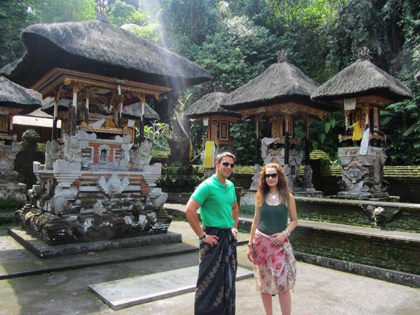 Templo Klungkung
