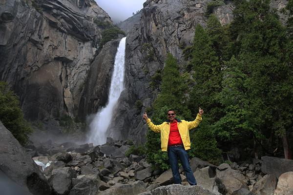 Parque Natural Yosemite,,
