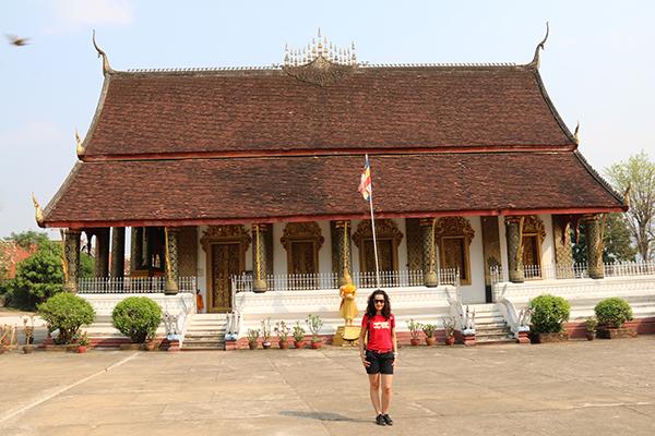 Wat Hosian