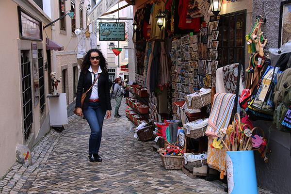Casco antiguo Sintra