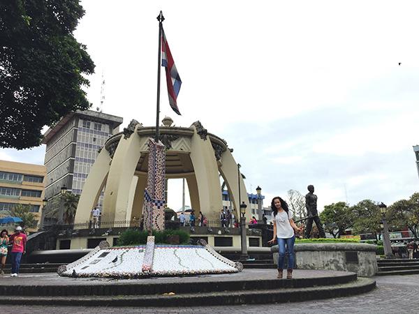 Parque Central San José