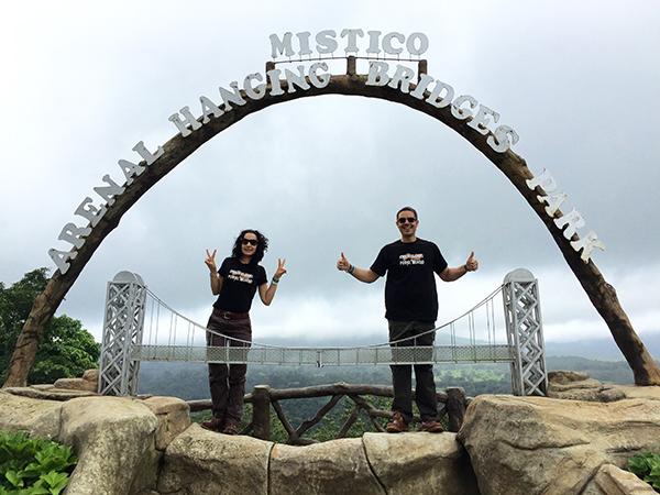 Parque Mistico