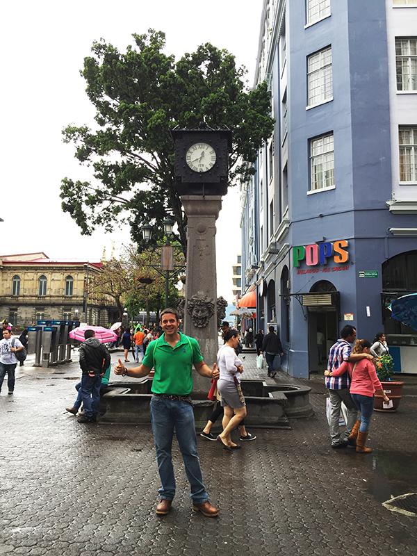 Andorreando Plaza Cultura San José