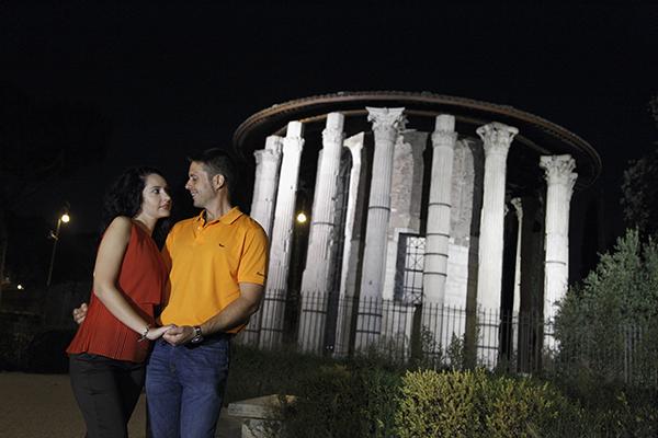 Templo Hércules