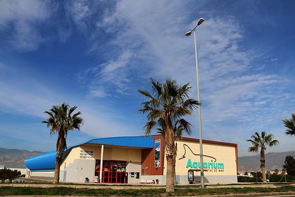 Aquarium Roquetas Mar