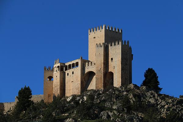 Castillo Fajardo.