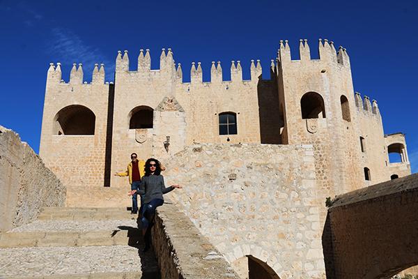 Andorreando Castillo Fajardo