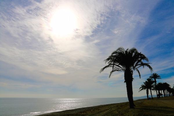 Playa de los Bajos