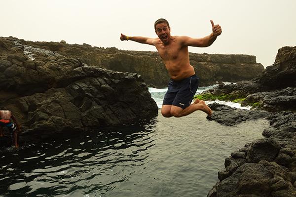 jump Buracona