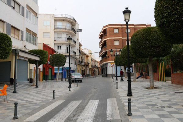 Avenida Manuel Salmeron