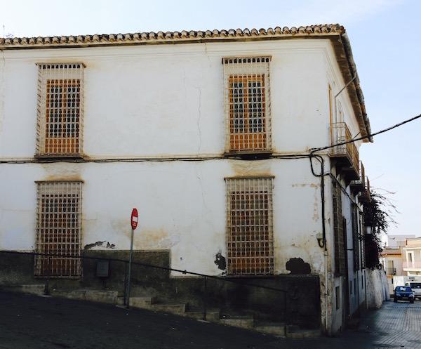 Casa Doña Solita