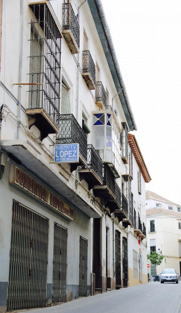 Casa Lorenzo Gallardo