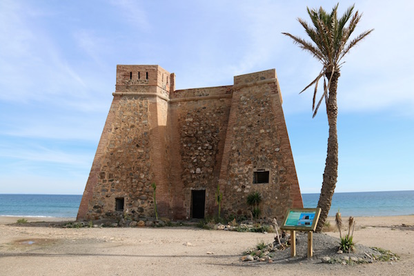 Castillo Macenas.