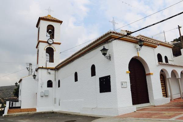 Ermita Virgen Carmen