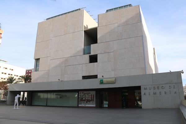 Museo Almería