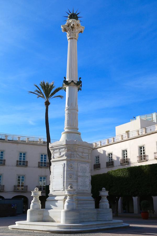 Obelisco Martines Libertad