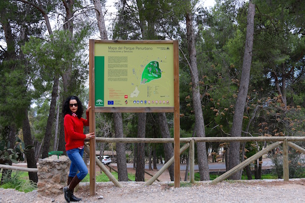 Parque Periurbano Castala