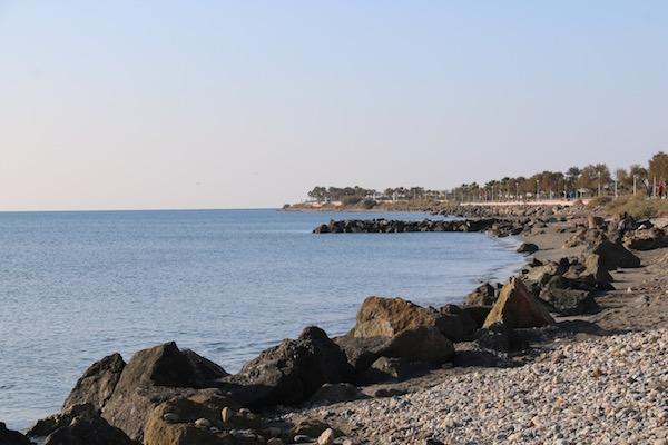 Playa Costa Cabana