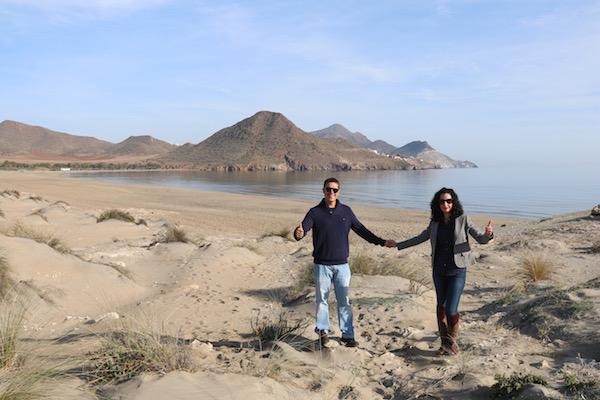 Playa Genoveses