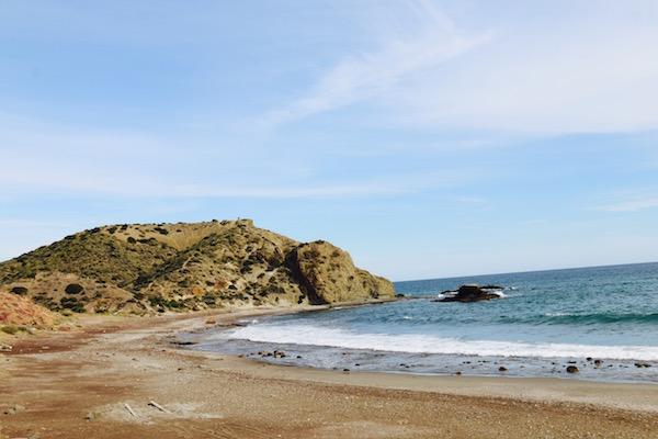 Playa Sombrerico
