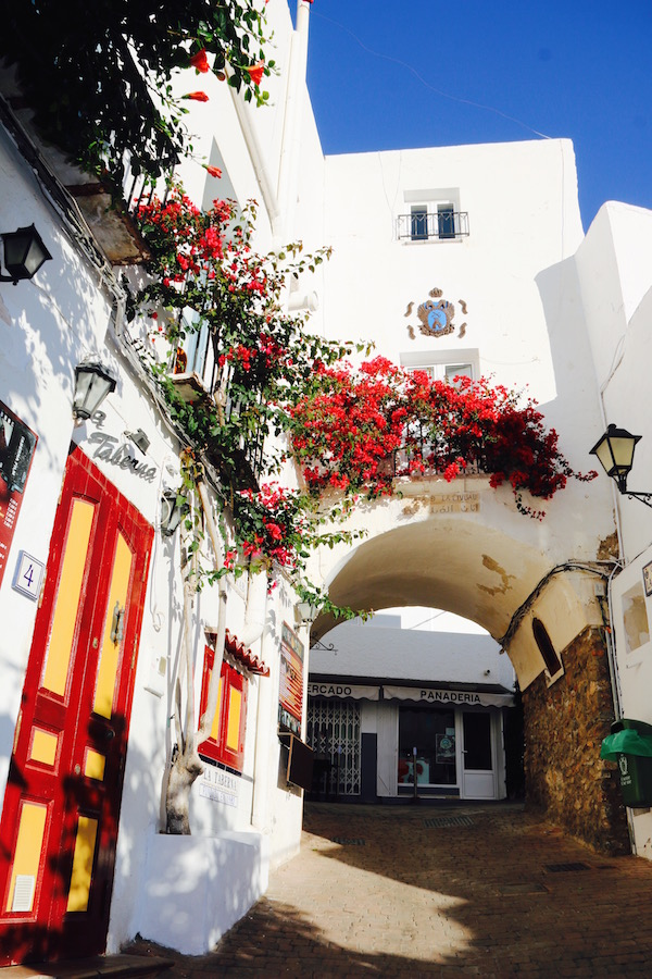Puerta Ciudad