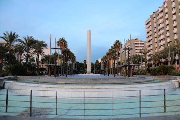 Rambla Almería