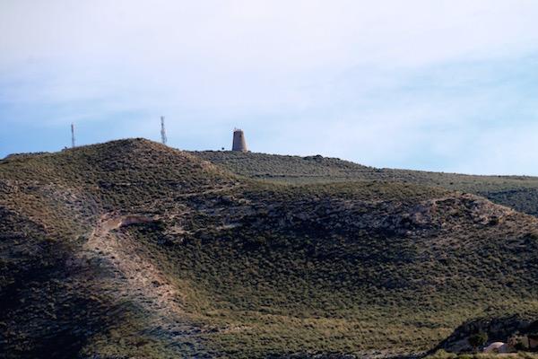 Torre Lobos