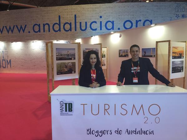 Andorreando Stand Andalucía Tb