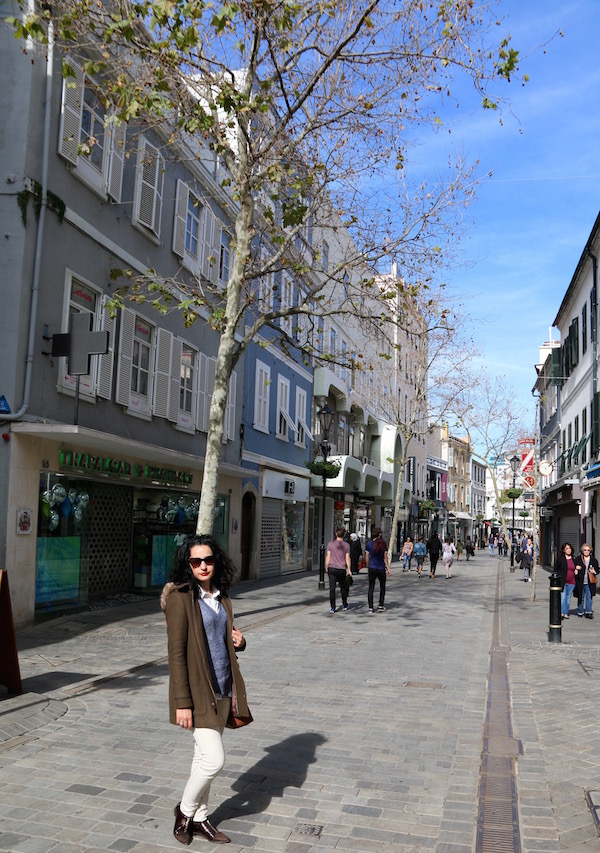 Calle Main