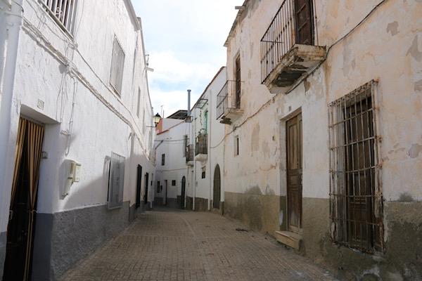 Callejuelas