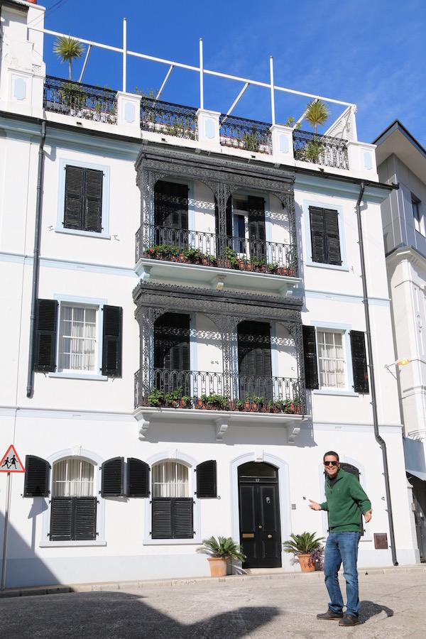 Andorreando Casas Inglesas