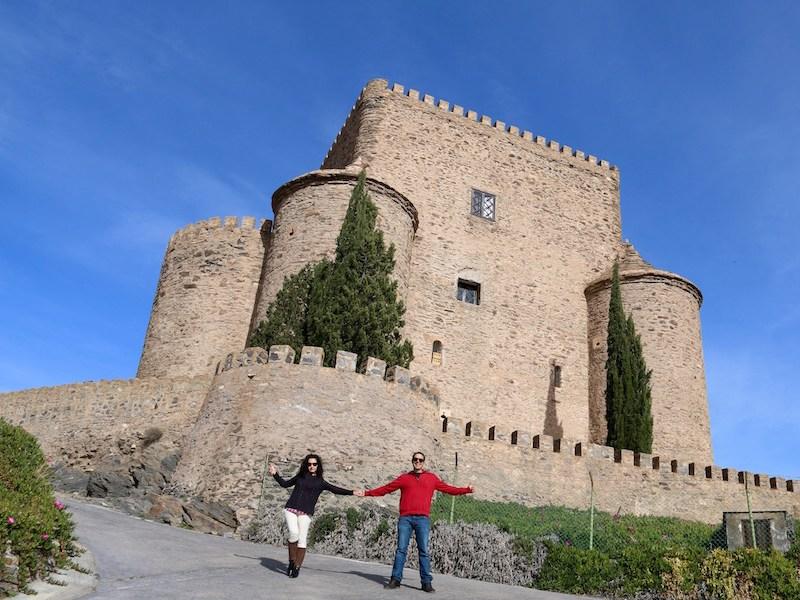 Castillo Gérgal