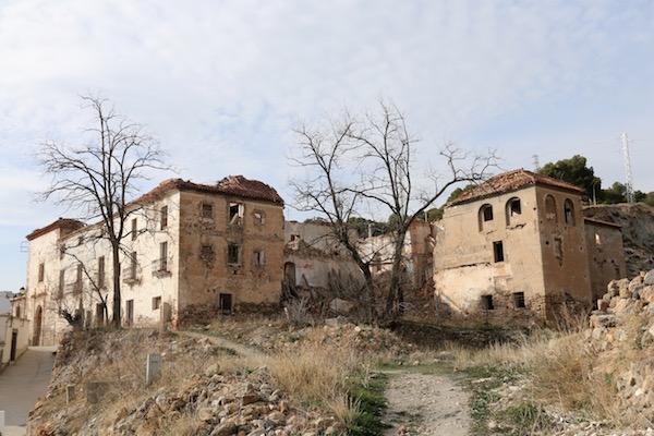 Convento San Pascual