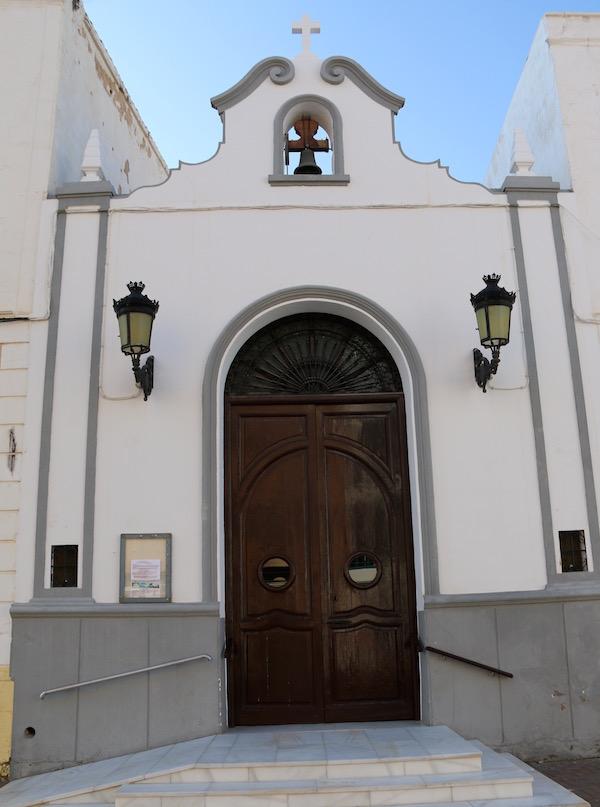 Ermita Carmen