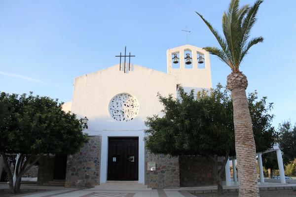 Ermita San Isidro Labrador