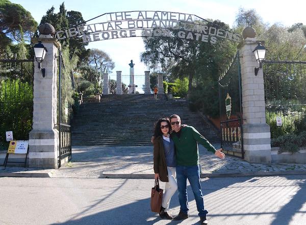 Jardín Alameda