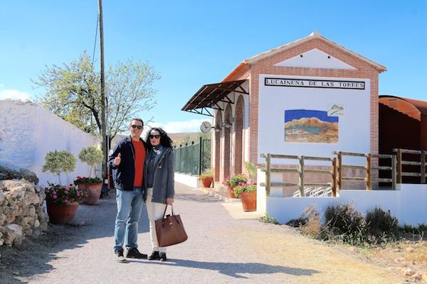 Lucainenas de las Torres.