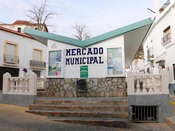 Mercado Abasto.