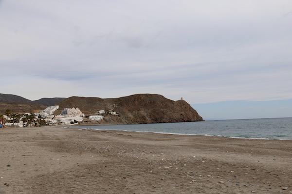 Playa Galera