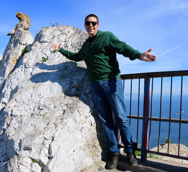 monos Gibraltar